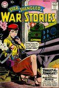 Star Spangled War Stories (1952 DC #3-204) 86
