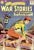 Star Spangled War Stories (1952 DC #3-204) 87