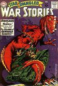Star Spangled War Stories (1952 DC #3-204) 90