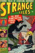 Strange Tales (1951-1976 1st Series) 3