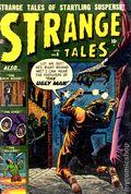 Strange Tales (1951-1976 1st Series) 6