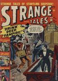 Strange Tales (1951-1976 1st Series) 9