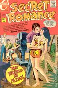 Secret Romance (1968) 9