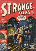 Strange Tales (1951-1976 1st Series) 15