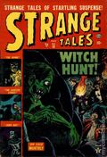 Strange Tales (1951-1976 1st Series) 18