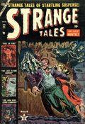 Strange Tales (1951-1976 1st Series) 21
