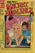 Secret Romance (1968) 19