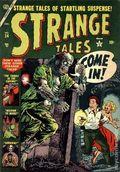 Strange Tales (1951-1976 1st Series) 24