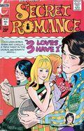 Secret Romance (1968) 20