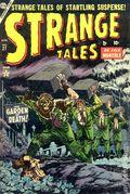 Strange Tales (1951-1976 1st Series) 27