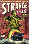 Strange Tales (1951-1976 1st Series) 30