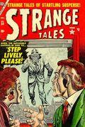Strange Tales (1951-1976 1st Series) 33