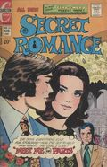 Secret Romance (1968) 26