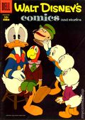 Walt Disney's Comics and Stories (1940 Dell/Gold Key/Gladstone) 207-10C