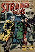 Strange Tales (1951-1976 1st Series) 42