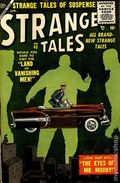 Strange Tales (1951-1976 1st Series) 45