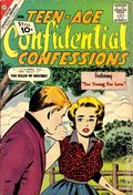 Teen-Age Confidential Confessions (1960) 11