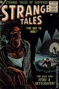 Strange Tales (1951-1976 1st Series) 48