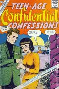 Teen-Age Confidential Confessions (1960) 15
