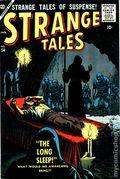 Strange Tales (1951-1976 1st Series) 54