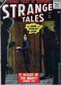 Strange Tales (1951-1976 1st Series) 57
