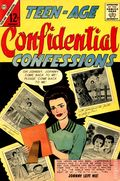 Teen-Age Confidential Confessions (1960) 16