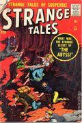 Strange Tales (1951-1976 1st Series) 60
