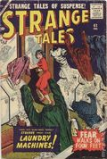 Strange Tales (1951-1976 1st Series) 61