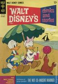 Walt Disney's Comics and Stories (1940 Dell/Gold Key/Gladstone) 312