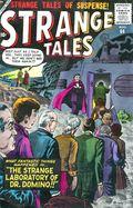 Strange Tales (1951-1976 1st Series) 64