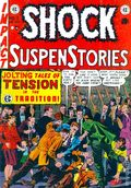 Shock Suspenstories (1952) 2