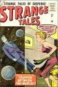 Strange Tales (1951-1976 1st Series) 67