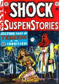 Shock Suspenstories (1952) 6