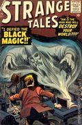 Strange Tales (1951-1976 1st Series) 71