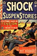 Shock Suspenstories (1952) 9