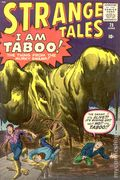 Strange Tales (1951-1976 1st Series) 75
