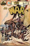 War (1975 Charlton) 8