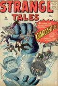 Strange Tales (1951-1976 1st Series) 80