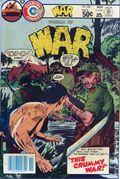War (1975 Charlton) 30