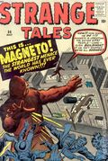 Strange Tales (1951-1976 1st Series) 84