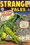 Strange Tales (1951-1976 1st Series) 89