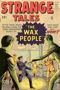 Strange Tales (1951-1976 1st Series) 93