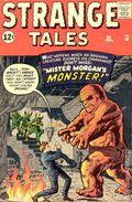 Strange Tales (1951-1976 1st Series) 99