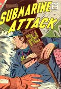 Submarine Attack (1958) 12