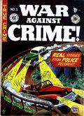 War Against Crime (1948 EC) 3