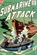 Submarine Attack (1958) 13