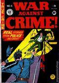 War Against Crime (1948 EC) 6
