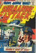 Submarine Attack (1958) 16
