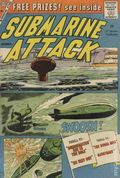 Submarine Attack (1958) 19