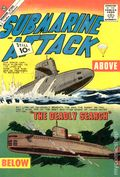 Submarine Attack (1958) 28